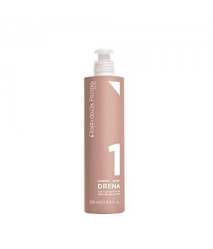 1 Drena Sali In Gel Iperdrenanti 250Ml