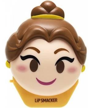 Lip Smacker Balsamo A Labbra Emoji Bella Disney Profumo Rosa Protegge/Idrata Le Labbra