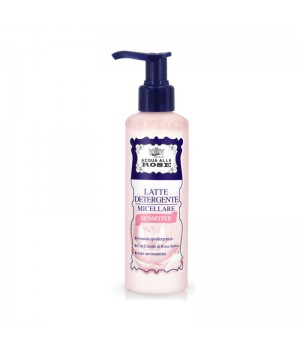 Acqua alle Rose - Latte Detergente 200 ml