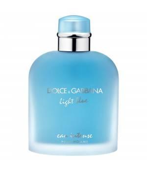 Light Blue Pour Homme Eau Intense