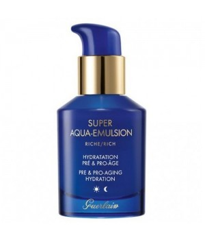SUPER AQUA Emulsion Riche 50 ml
