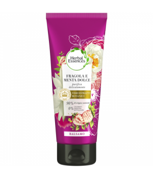 Herbal Essence Balsamo  Fragola e Menta 200 ml