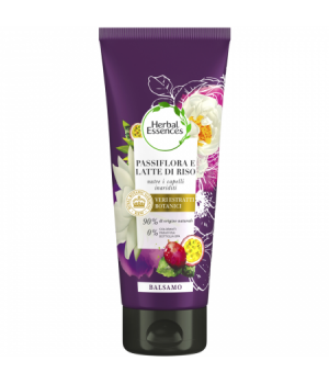 Herbal Essence Balsamo  Passiflora e Latte 200 ml