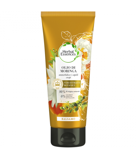 Herbal Essence Balsamo Olio di Moringa  200 ml