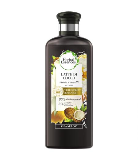 Herbal Essence Shampoo Latte di Cocco  250 ml