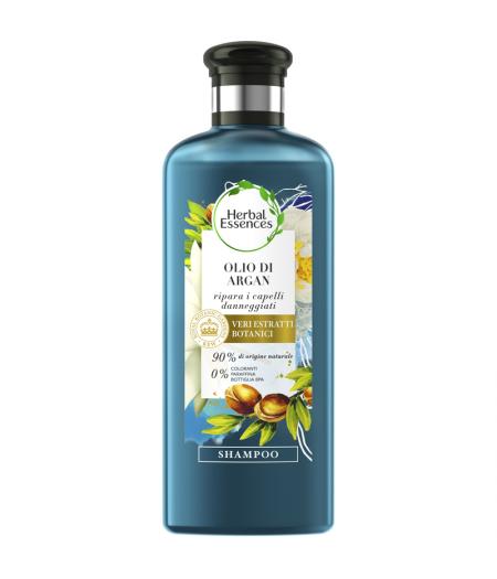 Herbal Essence Shampoo Olio di Argan  250 ml