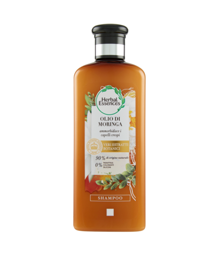 Herbal Essence Shampoo Olio di Moringa  250 ml