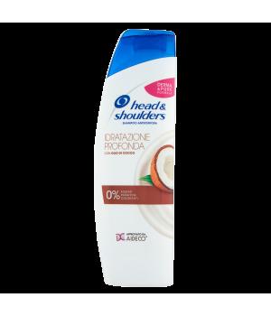Shampoo Idratazione Profonda Cocco 250 ml