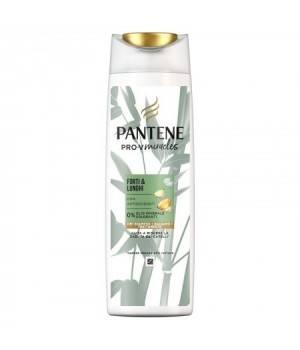 Shampoo 3in1 Forti e Lunghi 225 ml