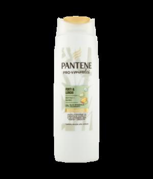 Miracles Shampoo Forti & Lunghi con Biotina e Bambù 225 ml