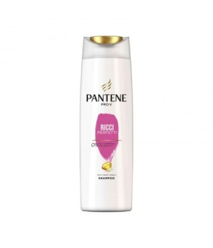 Shampoo Ricci perfetti seta 225 ml