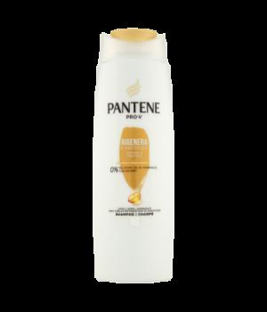Shampoo Rigenera e Protegge 225 ml
