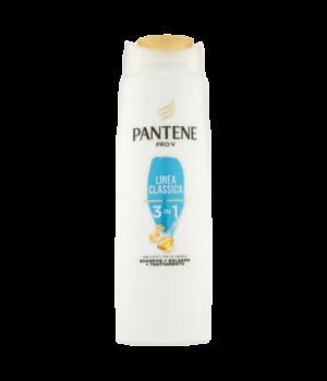 Pro-V 3in1 Shampoo+Balsamo+Trattamento Linea Classica 225 ml