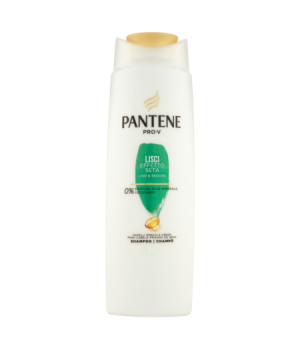 Pro-V Shampoo Lisci Effetto Seta 225 ml