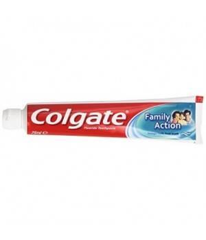 Dentifricio Family Action 75 ml