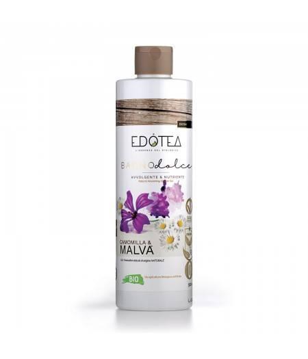 Edotea BagnoDolce Avvolgente & Nutriente Camomilla & Malva 500 ml