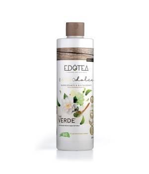 Edotea Bagnodolce Energizzante & Rivitalizzante Thè Verde 500 ml