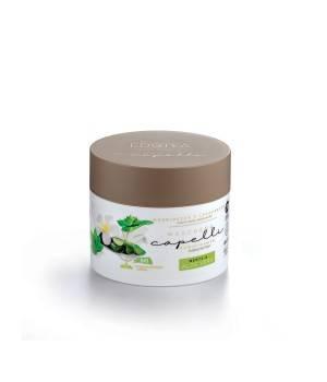 Maschera Capelli Purificante Menta & Aloe Vera 250ml
