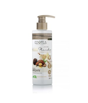 Edotea Sapone Naturale Fluido Olio di Argan 300 ml