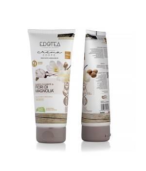 Crema Corpo Addolcente Karitè e Magnolia 200 ml