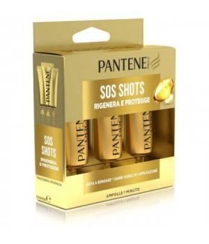 Ampolle Sos Rigenera & Protegge 3 x 15 ml