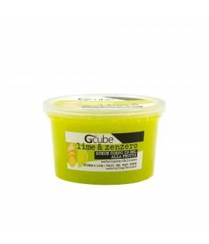 Scrub Corpo Lime E Zenzero 250 ml