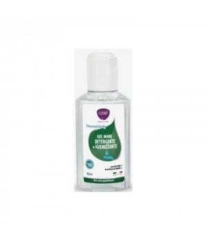 Gel Detergente Igienizzante Mani 80 ml