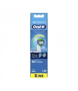 ORAL-B RICAMBIO EB20 PRECISION CLEAN 5 PZ