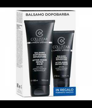 COFANETTO BALSAMO DOPOBARBA