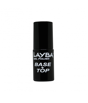 Smalto Semipermanente Base e Top Coat