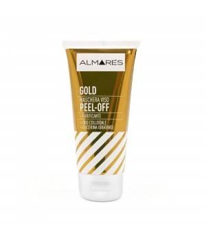 Almares Peel-Off Oro 100ml