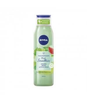 Fresh Smoothies Anguria - Menta - Latte Di Cocco 300 Ml