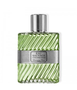 EAU SAUVAGE - Lozione After Shave 200 ml