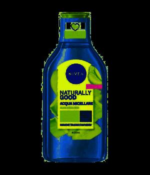 Natural Good Acqua Micellare 400 ml