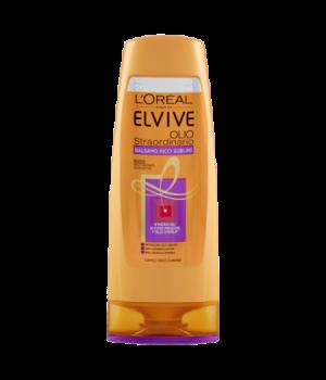 Elvive Olio Straordinario Ricci Sublimi – Balsamo 250 ml