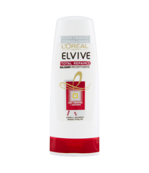 Elvive Total Repair 5 Balsamo Ricostituente 250 ml