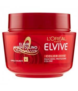 Color-Vive, Maschera protettiva per capelli colorati 300ml