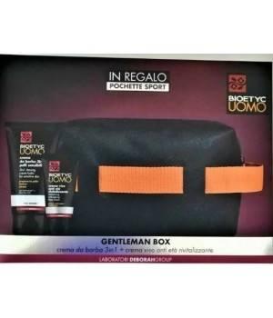 Gentleman Box Bioetyc Uomo Crema da Barba