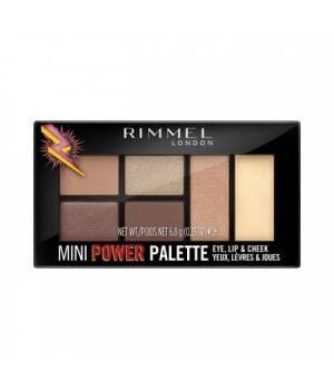 Mini Power Palette