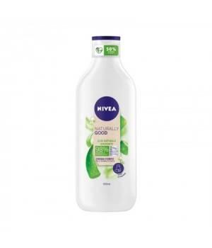 Body Naturally Good Aloe Naturale Idratante Pelle Normale O Secca 350 Ml