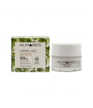 Crema Bio Giorno Anti Age50ml