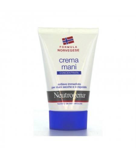 Crema Per Le Mani Concentrata Versione Blu 50 ml
