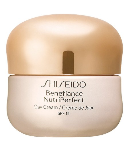 Benefiance NutriPerfect Day Cream SPF 15 - Crema Giorno Anti-Età 50 ml