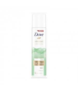 Deo Spray Advanced Control Fresh 100 Ml