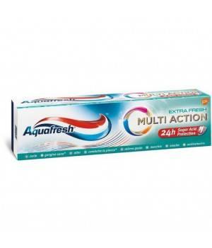 Dentifricio Multi Action Extra Fresh 75 ml