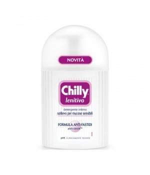 Detergente Intimo Lenitivo Formula Anti-Fastidi Anti-Odor 200 Ml