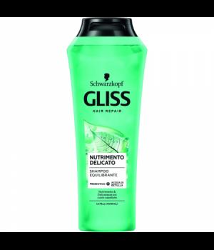 Shampoo Nutrimento Delicato Equilibrante Capelli Normali 250 Ml