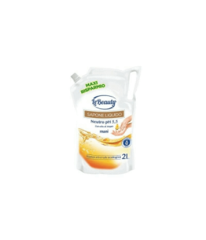 Sapone Liquido Argan Ricarica 2 L