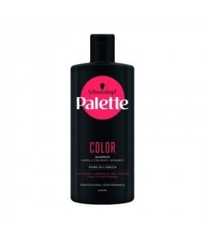 Color Shampoo Fiore di Camelia 440 ml