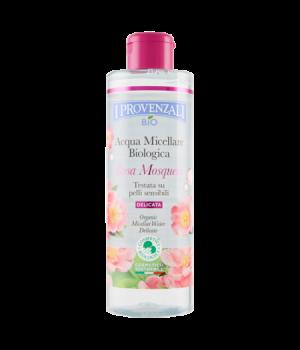 Acqua Micellare Rosa Mosqueta 400 ml